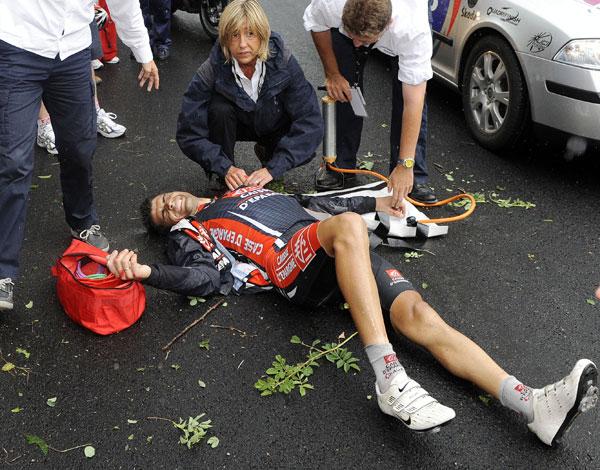 Images insolites du vélo ! Perreirooutwib