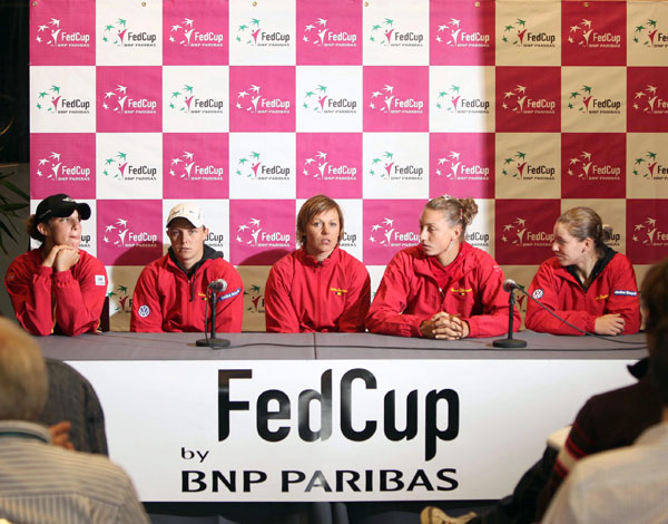 Fed Cup 2009 - Page 3 Atmfsd