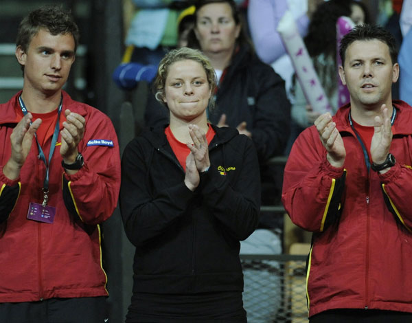 Fed Cup 2009 - Page 3 Rptmclijst
