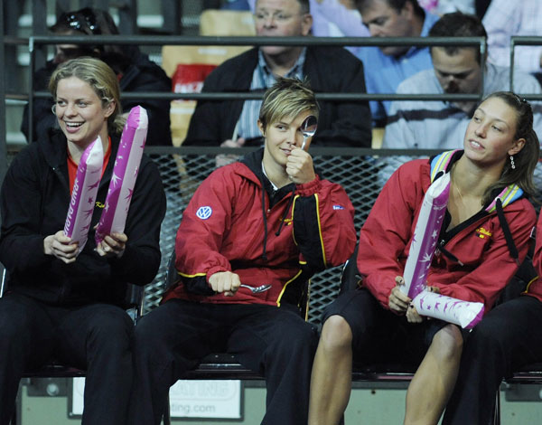 Fed Cup 2009 - Page 3 Rptmstart