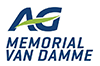 AG Insurance Memorial Van Damme
