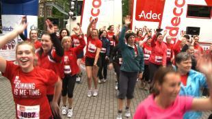 Succesvolle eerste editie van Goed Gevoel Ladies Run