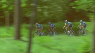 Greipel oppermachtig in Bank van De Post Ronde van België