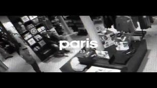Adidas ontvoert Franse jongeren