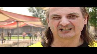 Nederlanders maken komische film over marathon