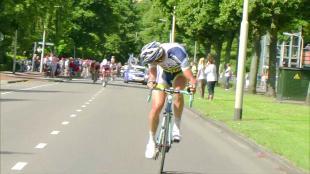 Kittel wint, Boonen nieuwe leider