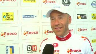 Eneco Tour: Tuft détrône Boonen au chrono