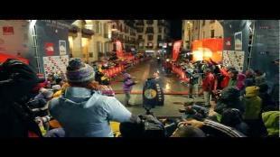 Proef de sfeer van de Ultra-Trail du Mont-Blanc