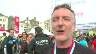 Succeseditie van GvA Dwars door Mechelen