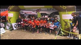 Nederlanders organiseren indoor trail