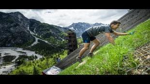 De zwaarste 400m ter wereld