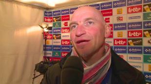 Ludo Dierckxsens: 'Het wordt spektakel op slotdag'