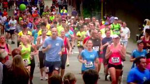 Records sneuvelen op Grand Jogging de Verviers des AP