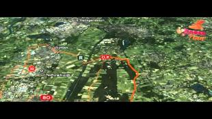 Virtual Track -  Stage 4: ESSEN - VLIJMEN