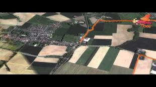 Virtual Track -  Stage 5: SITTARD - SITTARD