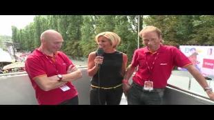 Dierckxsens: 'Ben niet verrast door Démare'