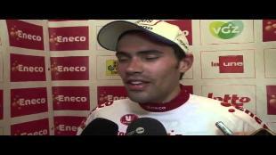 Dumoulin: 'Stybar een te duchten concurrent'