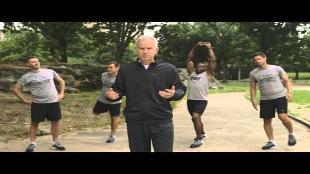 John McEnroe is irritantste loopcoach ooit