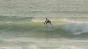 BK Surf in het Franse Plovan