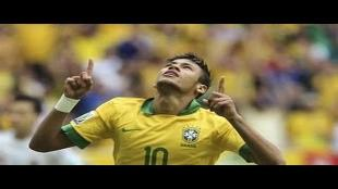 Briljante Neymar maakt Portugal monddood