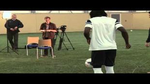 Lukaku maakt brokken bij Everton