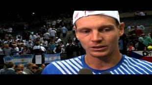 Tsjechië als eerste naar finale Davis Cup