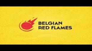Belgische voetbalvrouwen steunen Rode Duivelinnen