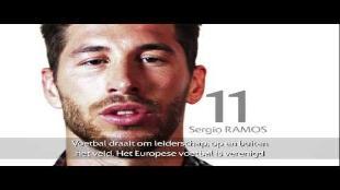 UEFA in strijd tegen racisme