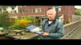 Ajax-held van Bernabeu overleden