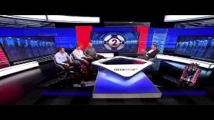 BBC-analisten: 'Kompany was verbluffend'