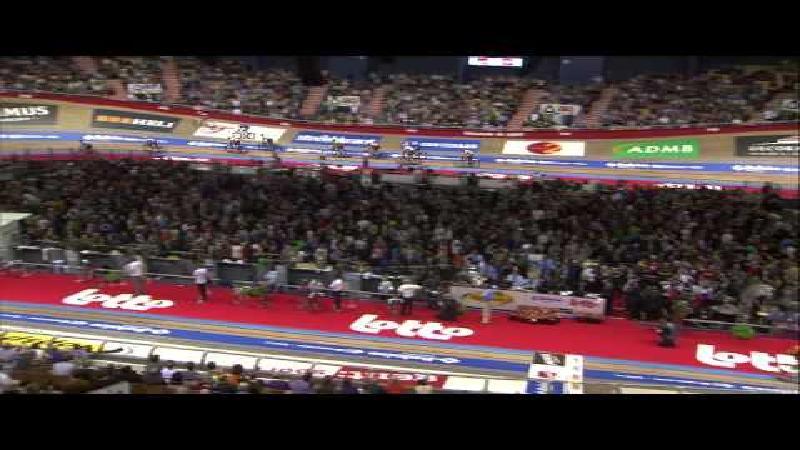 Wereldkampioenen komen naar Gent