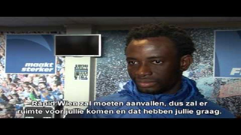 Money time voor Belgische vertegenwoordigers
