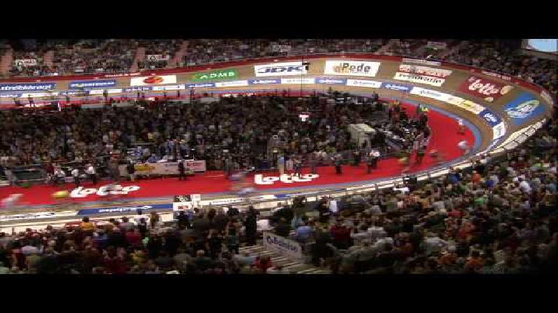 De Buyst en Lampater winnen Z6sdaagse Vlaanderen - Gent