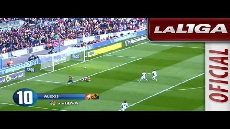 2.500 x Barça