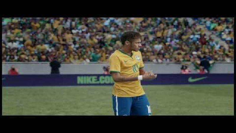 'Durf Braziliaans te zijn'