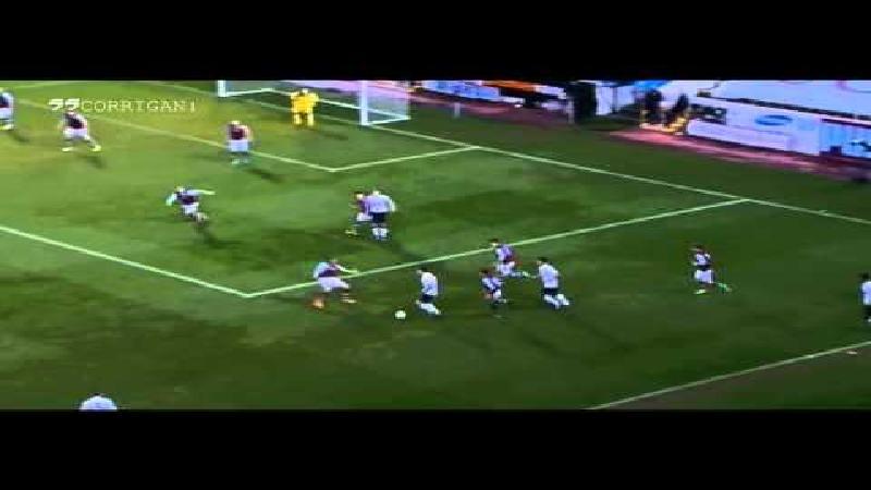Pereira maakt indruk bij United