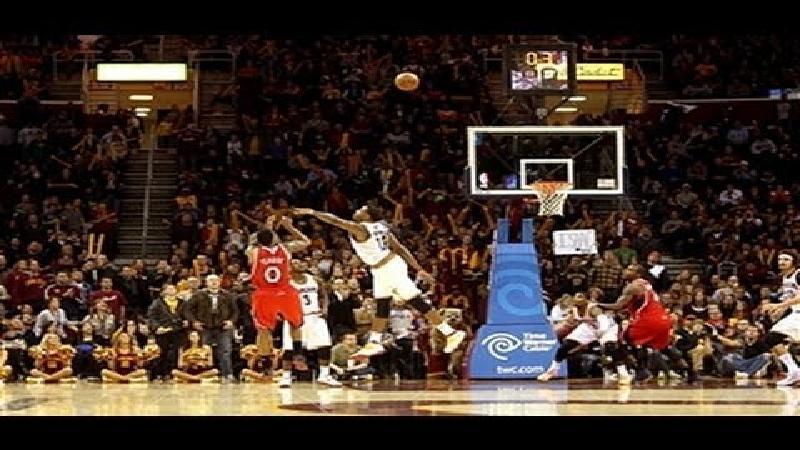 Portland Trail Blazers grijpt de macht in de NBA