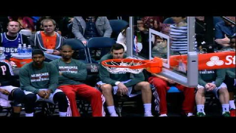 Bosh redt LeBron James-loos Miami