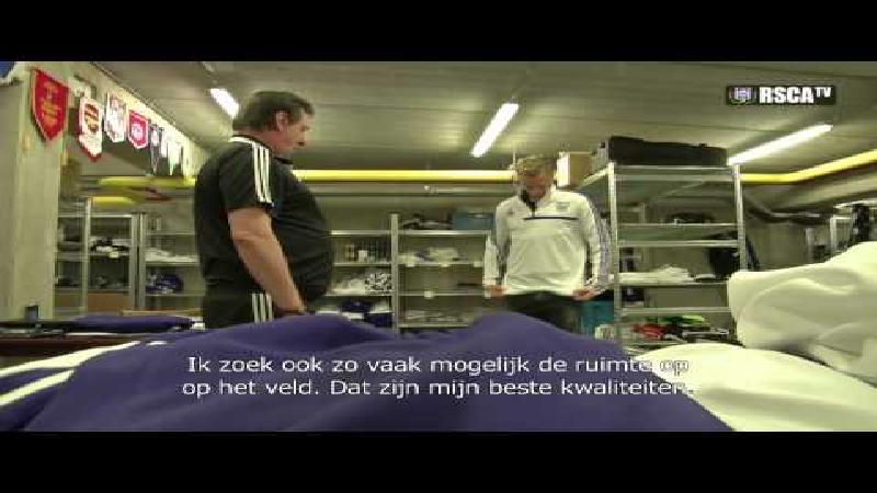 Pollet: 'Anderlecht beste ploeg van België'