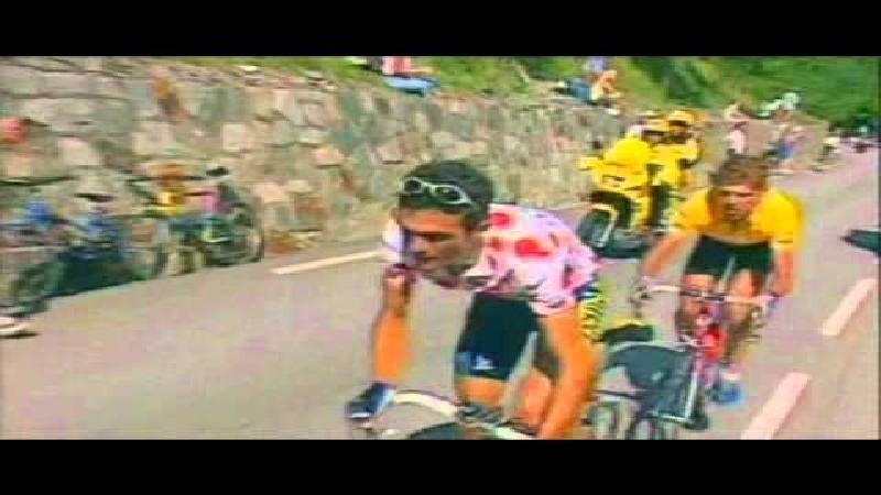 Precies tien jaar geleden overleed Marco Pantani