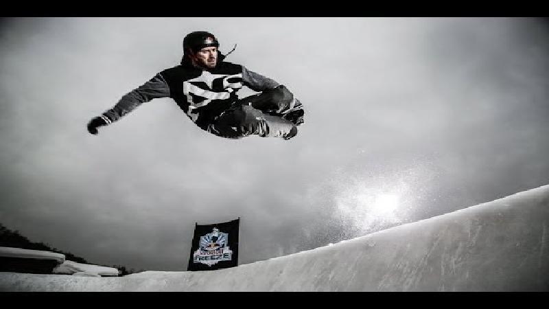 Komt deze spectaculaire sport op de Winterspelen 2018?