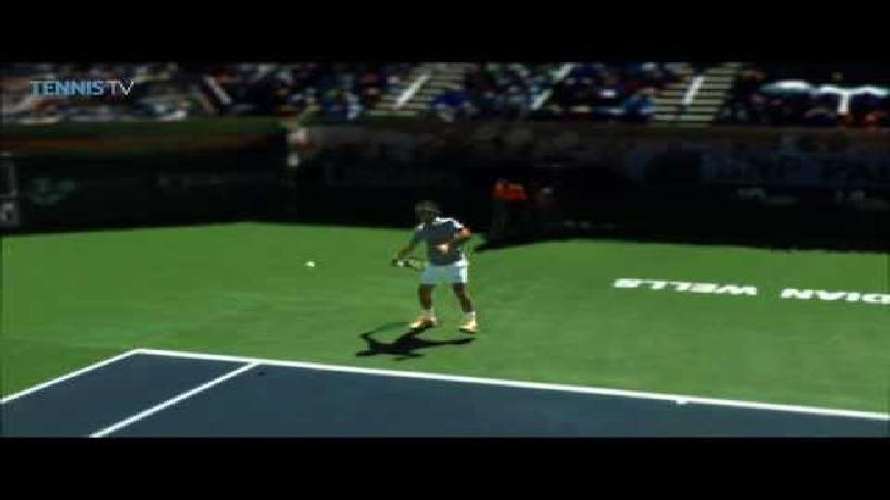 De toekomst van tennisanalyse dankzij FreeD