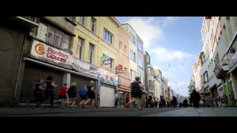 8.000 lopers tijdens tweede CittA Antwerp Urban Trail