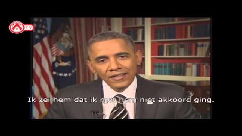 Obama: 'KV Kortrijk is fantastisch'