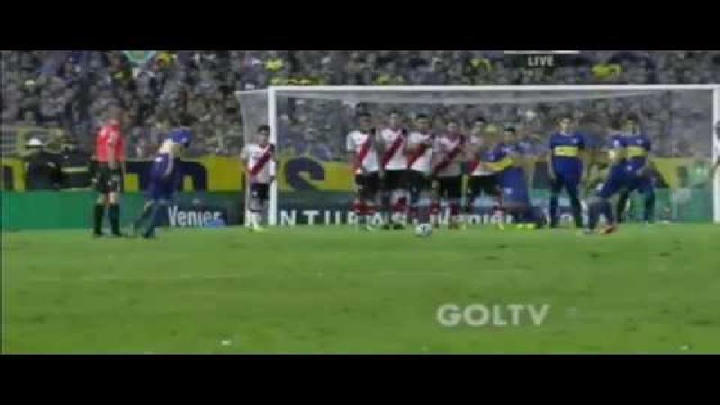Deze Argentijn kan het nog