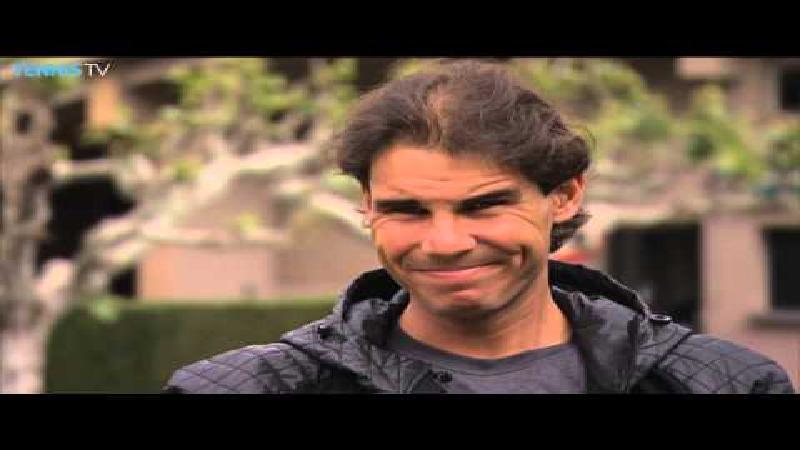 Nadal + Barcelona = winnende combinatie