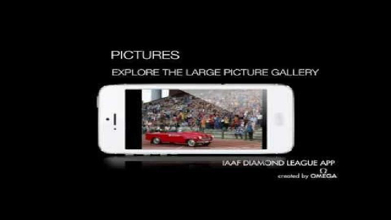 AG Insurance Memorial Van Damme lanceert app