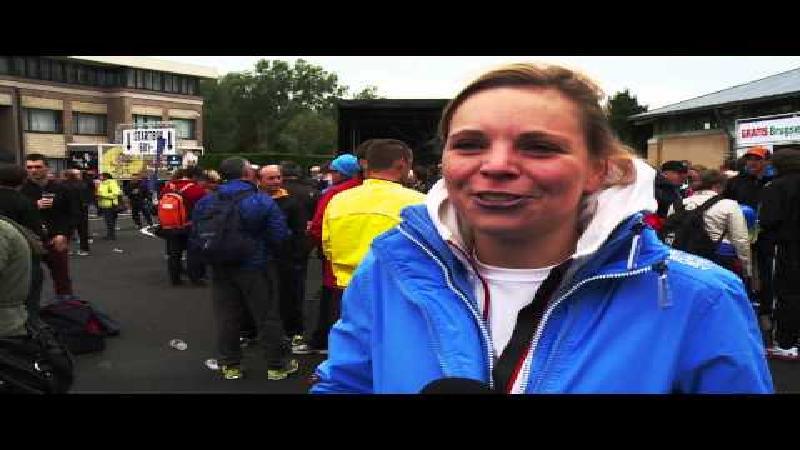 Recordeditie Dwars door Brugge ondanks regen en wind
