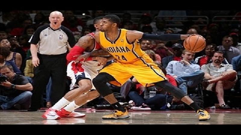 Indiana Pacers doet schitterende zaak
