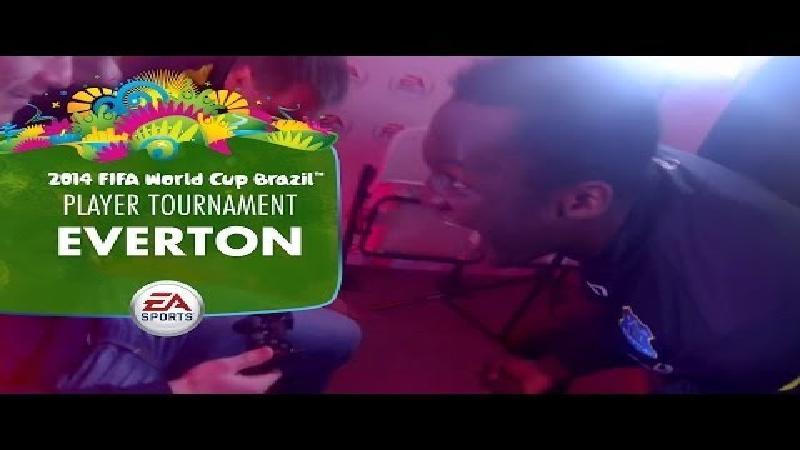 Zo viert Lukaku een doelpunt!
